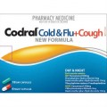 Codral Cold Flu & Cough Day/Night 24