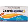 Codral Nightime Tabs 24