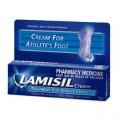 Lamisil Cream 1 percent 15g