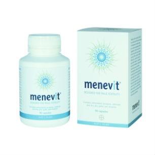 Menevit Supplement Caps 90