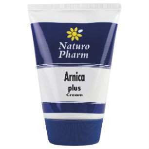 Naturo Pharm Arnica Plus Cream 90g